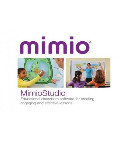 Mimio Studio SK